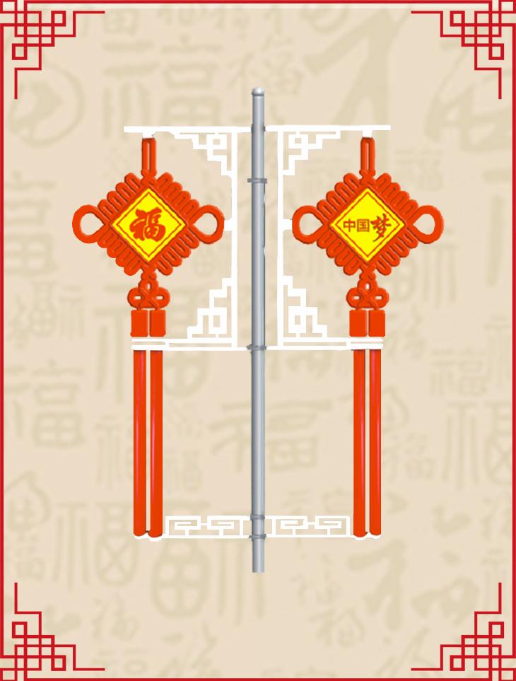 广西大单耳超大型吸塑中国结