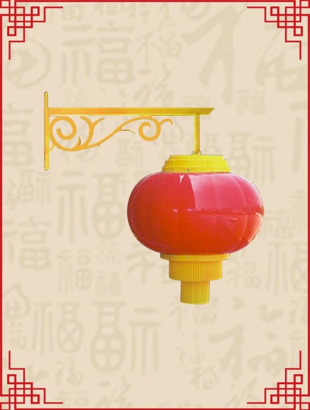 飘型圆灯笼
